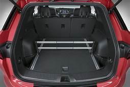 Camaro SUV Chevrolet Brings Back The Blazer With A Slick