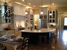 kitchen room dining room combination ideas inspiration choosing interior paint colors house home