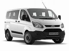 Ford Transit Custom 9 Places Loc Pmr Hapy Transport
