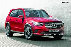 mercedes glb 2019 new 2019 mercedes glb leads brand s new model