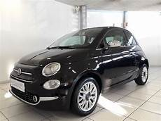 occasions fiat 500 voiture fiat 500 occasion 1 2 8v 69ch lounge he18 88303 besancon