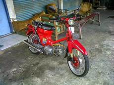 C70 Modif by Pengertianmodifikasi Modifikasi C70 Images