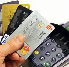 kreditkarten mastercard visa card amex im vergleich
