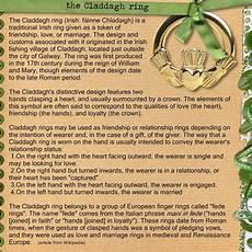 meaning of claddagh ring send to kerry in irish traditions irish rings irish