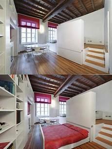 gain de place appartement comment am 233 nager une chambre 224 coucher 29 id 233 es
