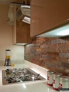copper slate subway backsplash tile backsplash