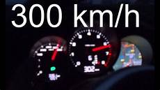 300 km h porsche panamera s top speed 300 km h