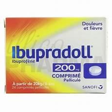 ibupradoll les conseils sur les m 233 dicaments 224 base d