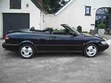 Saab 900 Cabrio Se 2l Turbo Zustand Tolle