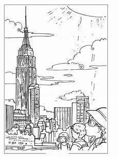 Malvorlagen New York Gratis Ausmalbilder New York Malvorlagen Kostenlos Zum Ausdrucken