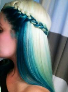 12 colored hairstyles for the week pretty designs