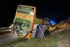 Berlin Nach Kiel Flixbus Verungl 252 Ckt Auf A 24