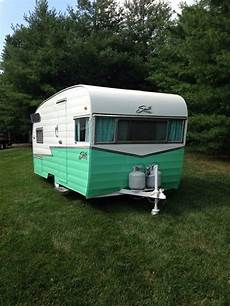 shasta cer travel trailers and little pinterest