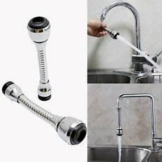 kitchen faucet sprayer attachment kitchen sink faucet sprayer taps attachment spout swivel 710378195634 ebay