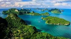 thailand s lesser known islands a definitive guide adventure com
