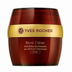 yves rocher riche cr 232 me comforting anti wrinkle day