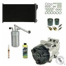 automotive air conditioning repair 2000 ford mustang electronic throttle control mustang a c kit ebay