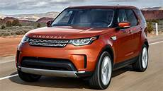 2017 land rover discovery review why the range rover