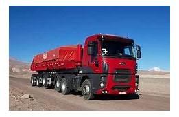 Ford Cargo 2629  Truck Trucks Big