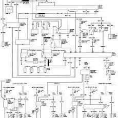 1985 Ford F150 Wiring Diagram Free Wiring Diagram