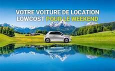 location voiture week end offres de location de voitures pour week end goldcar