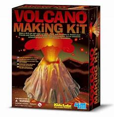 preschool worksheets 19340 volcano kit volcano science toys educational toys for