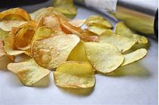selbstgemachte chips rezept kochen rezepte chips
