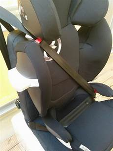 cybex solution m fix cybex solution m fix car seat review buggybaby