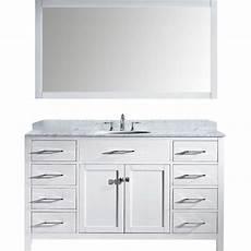 seadrift 42 quot single bathroom vanity vanity single