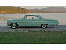 1964 Ford Galaxie For Sale On ClassicCarscom  Pg 3