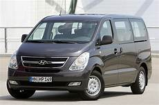 hyundai h1 travel technical details history photos on
