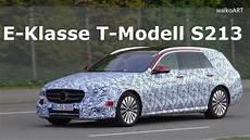 Mercedes Erlk 246 Nig E Klasse T Modell 2016 Mercedes