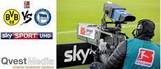 sky sport uhd qvest media realizes 4k live channel infrastructure