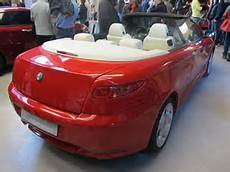 Cabriolet Alfa Romeo Alfa Romeo Gt Cabriolet Concept Yaroslav Bozhdynsky S