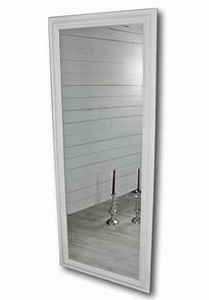 spiegel weiss spiegel wei 223 schlicht 150cm elbm 246 bel