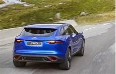 jaguar crossover prix jaguar revela conceito que dar 225 origem ao suv da marca