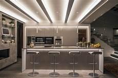 illuminazioni led ecco come illuminare la cucine e la zona living con le