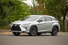 lexus in hybrid 2016 lexus rx hybrid f sport drive