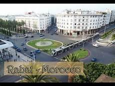 rabat morocco s capital city
