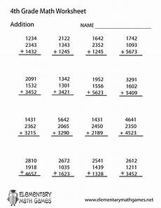math division worksheets printable free 6859 fourth grade addition worksheet with images 4th grade math worksheets 4th grade math