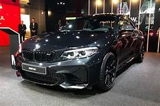 bmw m2 coupe edition black shadow revealed at geneva auto express