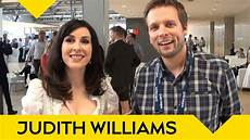 Judith Williams Ungeschminkt Eure 9 Wichtigsten Fragen An
