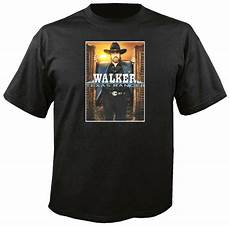 shirt new cotton unisex chuck norris walker