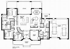 rambler house plans with walkout basement finishing your rambler floor plans with walkout basement
