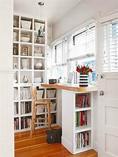 What To Do With Small Spaces