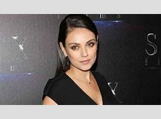 How Old Was Mila Kunis When That 70s Show Started,Mila Kunis – Married Biography – Married Biography|2020-06-05
