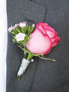 diy wedding bouquet and boutonniere this fairy tale life