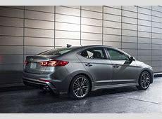 2017 Hyundai Elantra Sport Quick Take Review   Automobile