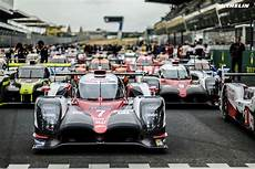 24 Heures Du Mans Evenement Michelin Motorsport