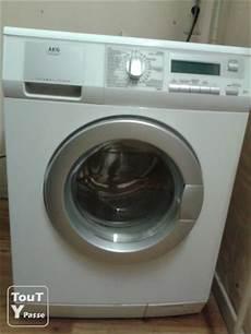 machine 224 laver avec s 232 che linge int 233 gr 233 aeg electrolux